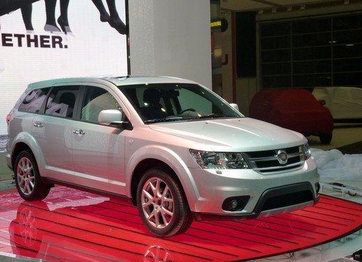 Mercato auto USA 2011, chi sale e chi scende - Foto 3 di 9