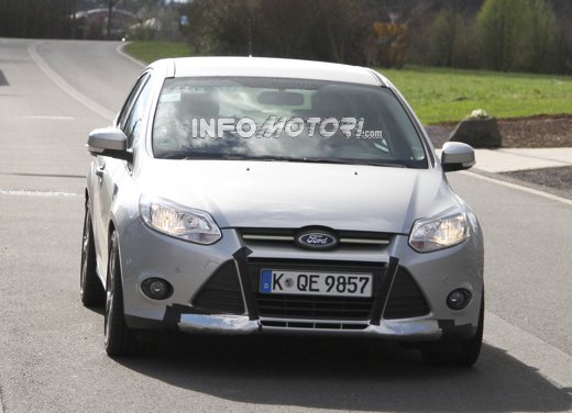 Ford Focus RS - Foto 1 di 10