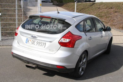 Ford Focus RS - Foto 3 di 10