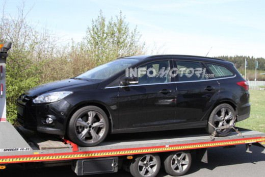 Ford Focus RS - Foto 6 di 10