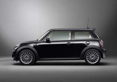 Mini Goodwood, classe ed eleganza con interni Rolls-Royce - Foto 2 di 21