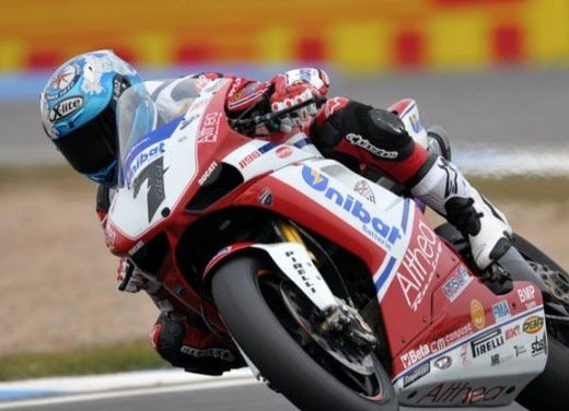 SuperBike, Assen 2011: orari in tv