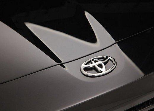 Toyota FT86: i dettagli della nuova coupé Toyota nata in collaborazione con Subaru - Foto 9 di 16