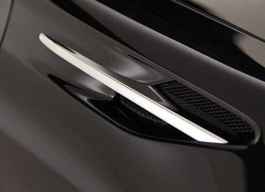 Toyota FT86: i dettagli della nuova coupé Toyota nata in collaborazione con Subaru - Foto 11 di 16
