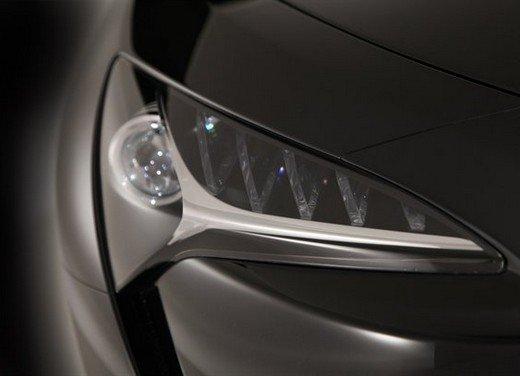 Toyota FT86: i dettagli della nuova coupé Toyota nata in collaborazione con Subaru - Foto 13 di 16