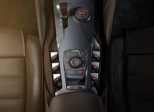 Citroen DS5 in arrivo nel 2012 - Foto 32 di 46