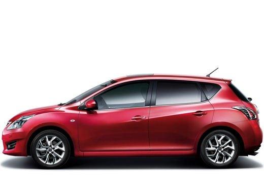 Nissan Tiida - Foto 5 di 10