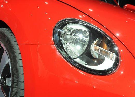 Nuova Volkswagen Beetle - Foto 16 di 39