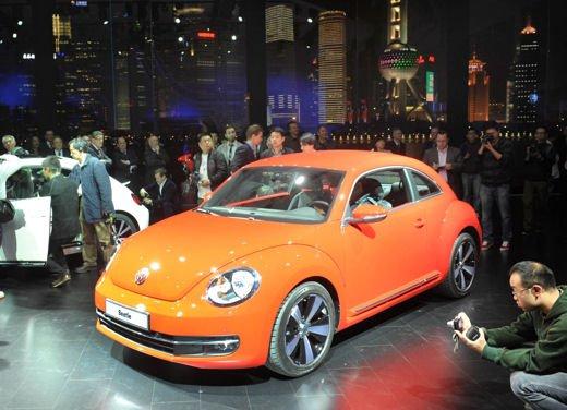 Nuova Volkswagen Beetle - Foto 21 di 39