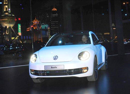 Nuova Volkswagen Beetle - Foto 23 di 39