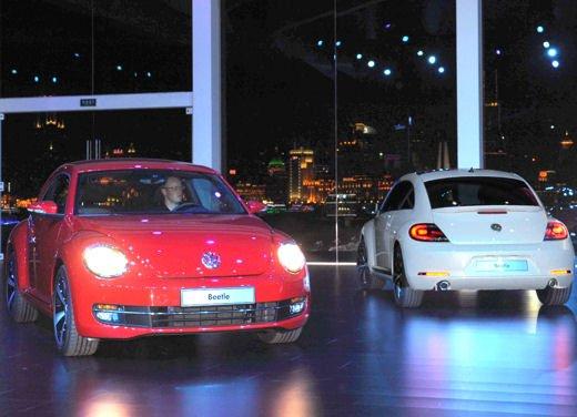 Nuova Volkswagen Beetle - Foto 15 di 39