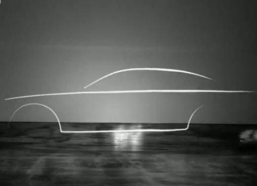 Volvo Concept Universe, futura berlina di lusso svelata a Shanghai - Foto 22 di 22