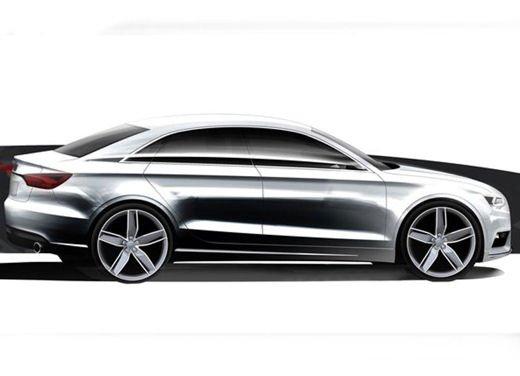 Nuova Audi A3 2012 disponibile in 4 varianti - Foto 9 di 22