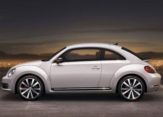 Nuova Volkswagen Beetle - Foto 25 di 39