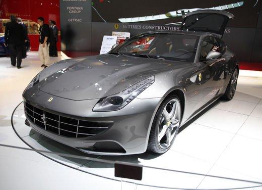Ferrari FF - Foto 1 di 28