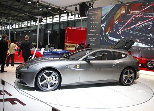 Ferrari FF - Foto 4 di 28