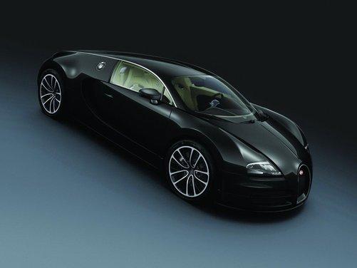 Bugatti Veyron Grand Sport Special Edition, supercar in esclusiva per la Cina - Foto 8 di 10