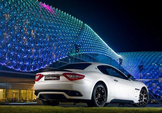 Pininfarina per la prima volta al Salone dell'Auto di Shanghai - Foto 6 di 9