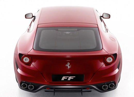 Pininfarina per la prima volta al Salone dell'Auto di Shanghai - Foto 9 di 9