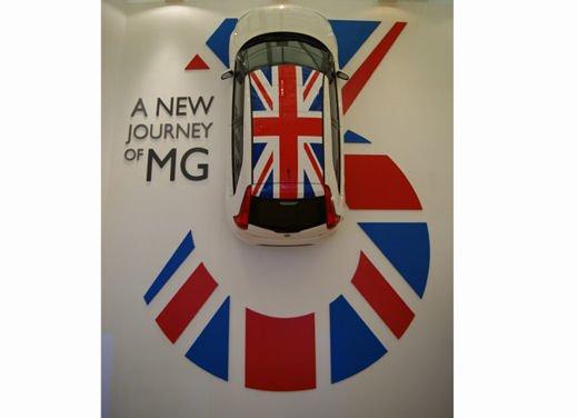 MG Concept 5 - Foto 1 di 5