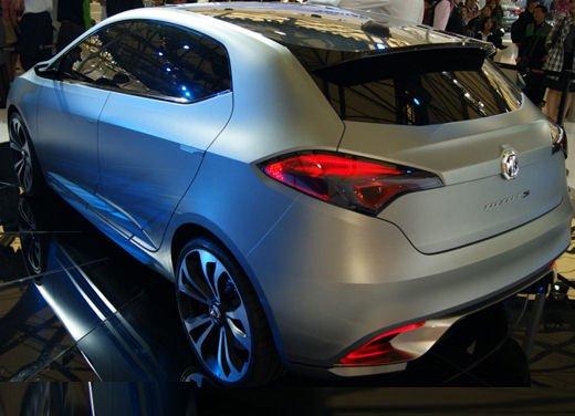 MG Concept 5 - Foto 3 di 5