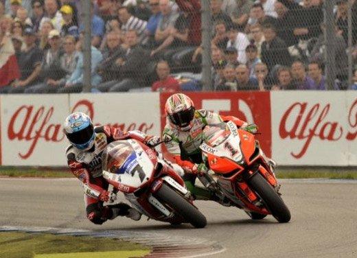 SBK, Monza 2011: gli orari in tv
