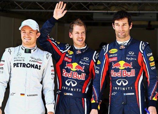 F1, Turchia 2011: qualifiche opache per le Ferrari