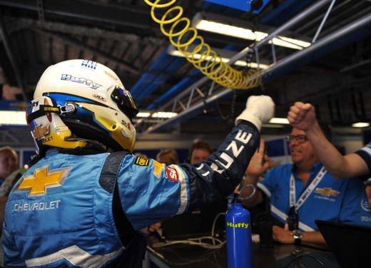 La Chevrolet Cruze fa due doppiette a Monza nel WTCC e fugge da Seat e BMW! - Foto 9 di 10