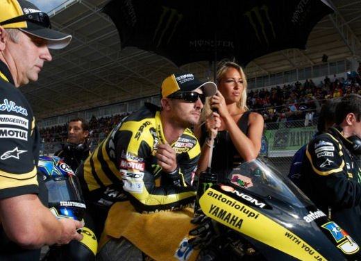 MotoGP: dal 2012 test privati MotoGP liberalizzati dalla Grand Prix Commission - Foto 62 di 72