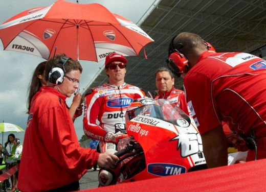 MotoGP: dal 2012 test privati MotoGP liberalizzati dalla Grand Prix Commission - Foto 64 di 72