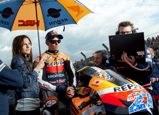 MotoGP: dal 2012 test privati MotoGP liberalizzati dalla Grand Prix Commission - Foto 71 di 72