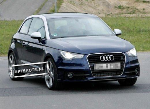 Audi S1 - Foto 11 di 20