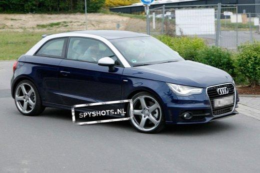 Audi S1 - Foto 12 di 20