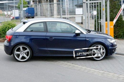Audi S1 - Foto 13 di 20