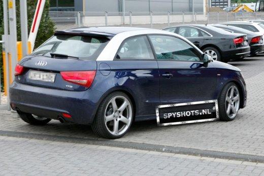 Audi S1 - Foto 14 di 20