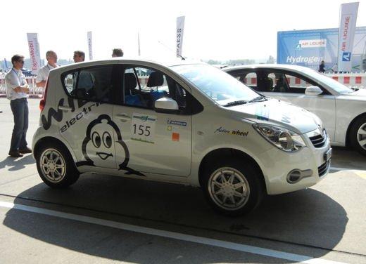 Renault Fluence vince il Challenge Bibendum 2011 - Foto 67 di 98