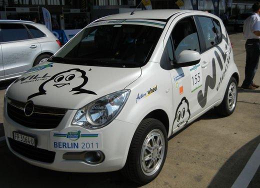 Renault Fluence vince il Challenge Bibendum 2011 - Foto 71 di 98