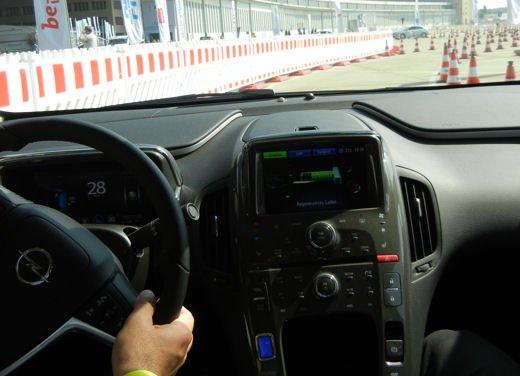 Renault Fluence vince il Challenge Bibendum 2011 - Foto 64 di 98