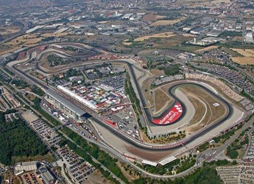 F1, GP di Spagna: gli orari in tv
