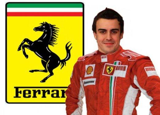 Scuderia Ferrari e Fernando Alonso insieme fino al 2016