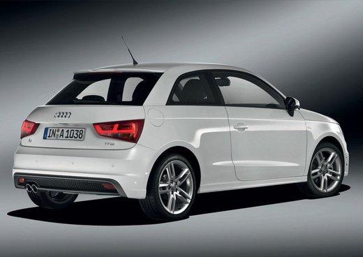 Audi S1 - Foto 16 di 20