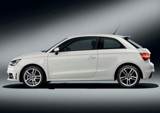 Audi S1 - Foto 17 di 20