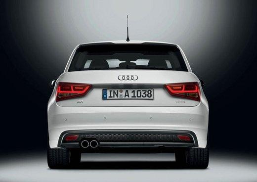 Audi S1 - Foto 18 di 20