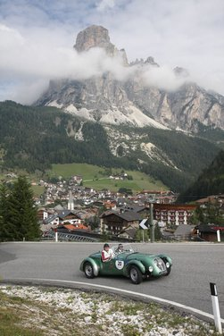 Coppa d'Oro delle Dolomiti 2014 - Foto 4 di 6