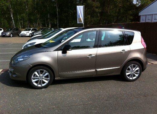 Renault Scenic Energy dCi 130: prova su strada con il nuovo motore - Foto 4 di 16
