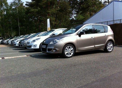 Renault Scenic Energy dCi 130: prova su strada con il nuovo motore - Foto 1 di 16