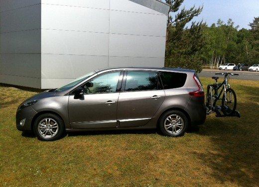 Renault Scenic Energy dCi 130: prova su strada con il nuovo motore - Foto 2 di 16