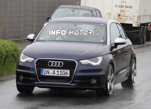 Audi S1 - Foto 1 di 20