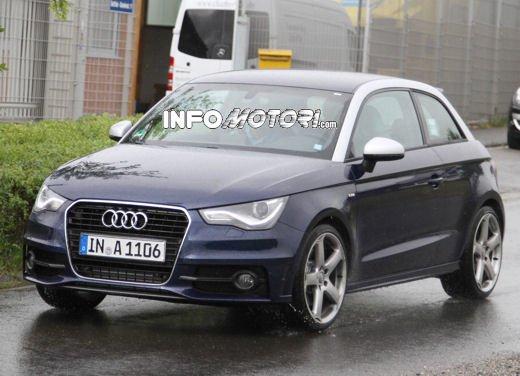Audi S1 - Foto 2 di 20