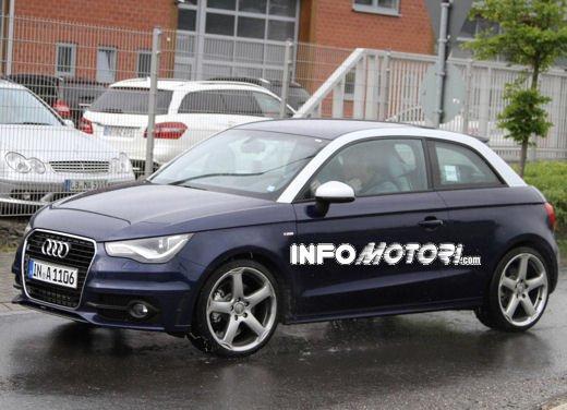 Audi S1 - Foto 3 di 20
